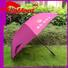 personalized umbrellas promotion application for outdoor exhibition