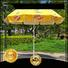 new-arrival beach parasol advertising widely-use