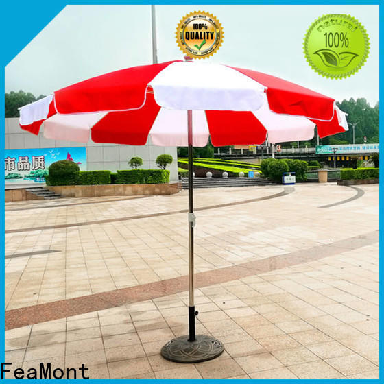FeaMont affirmative best beach umbrella widely-use for sporting