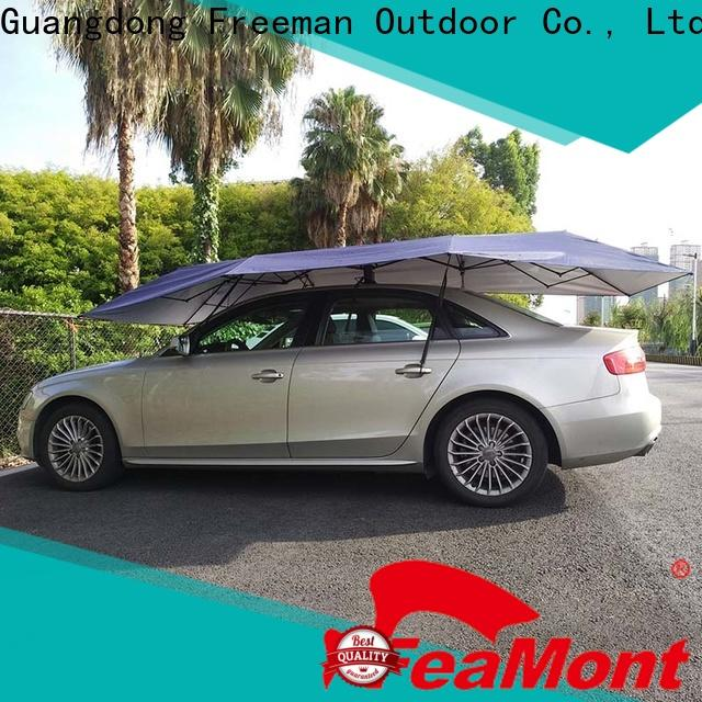 FeaMont inexpensive auto umbrella widely-use for out door show