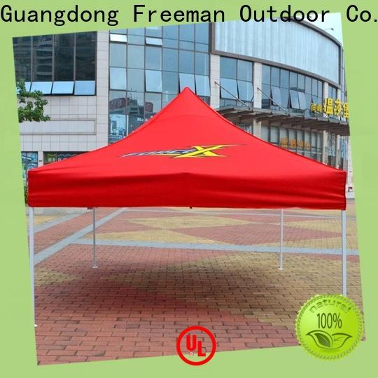 FeaMont comfortable advertising tent wholesale for advertising