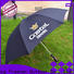 FeaMont promotion canvas umbrella marketing for outdoor exhibition