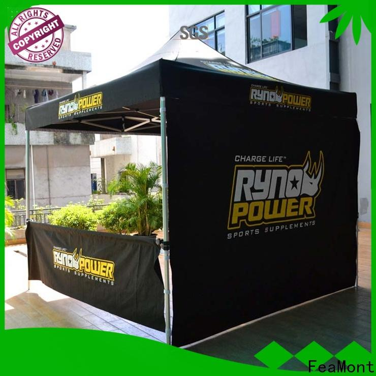 outstanding portable canopy colour wholesale for outdoor exhibition