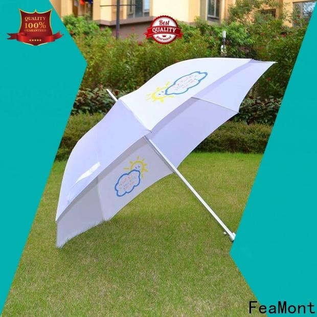 outdoor umbrella design ribs in-green for sports