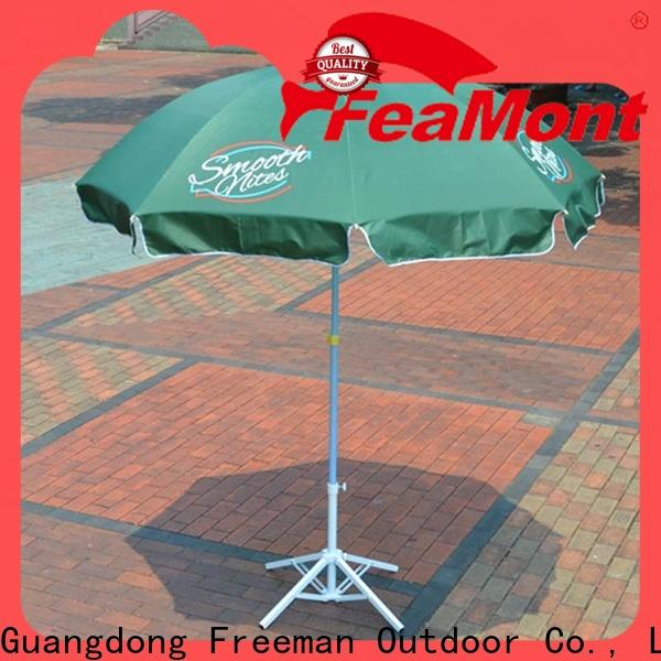 popular sun umbrella umbrellas widely-use for advertising