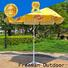 environmental  9 ft beach umbrella top experts for sporting