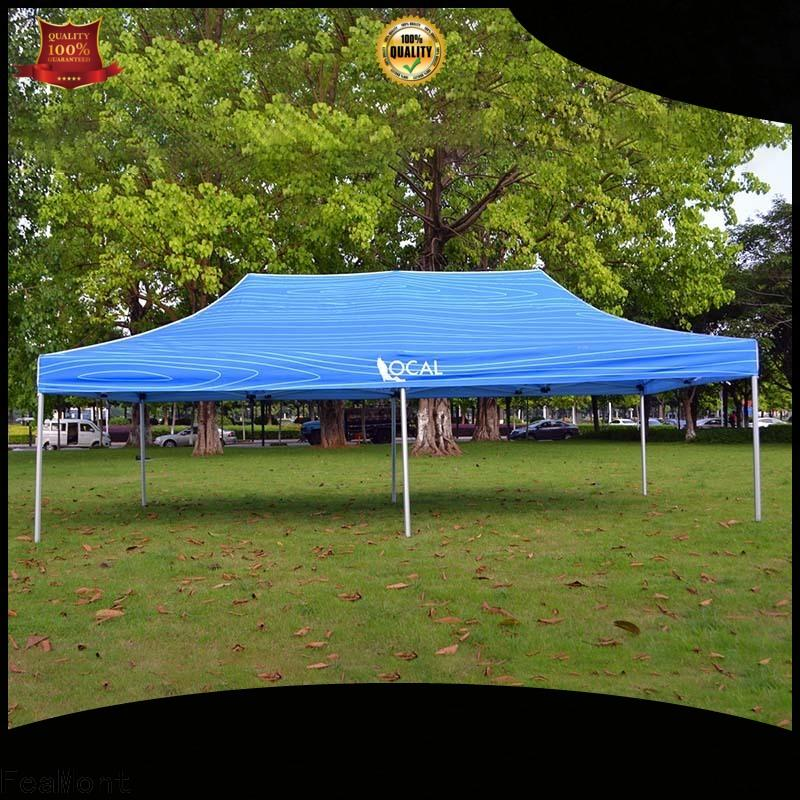 environmental advertising tent tube certifications for engineering