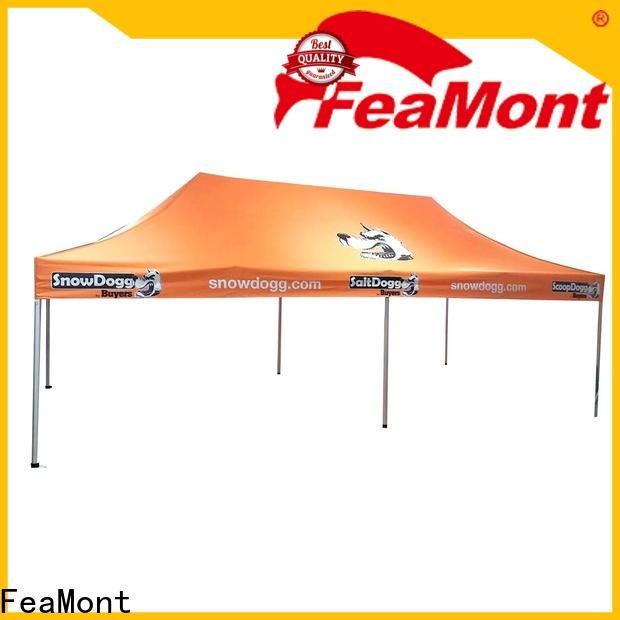 comfortable lightweight pop up canopy aluminium production for camping