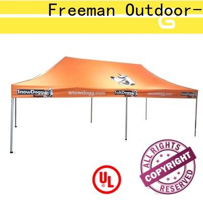 environmental pop up canopy lifting production for disaster Relief
