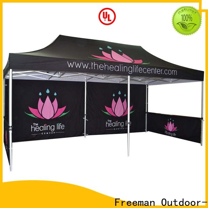 FeaMont OEM/ODM event tent solutions for outdoor exhibition