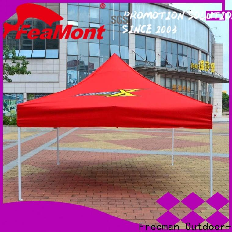 folding canopy fabric production for outdoor activities