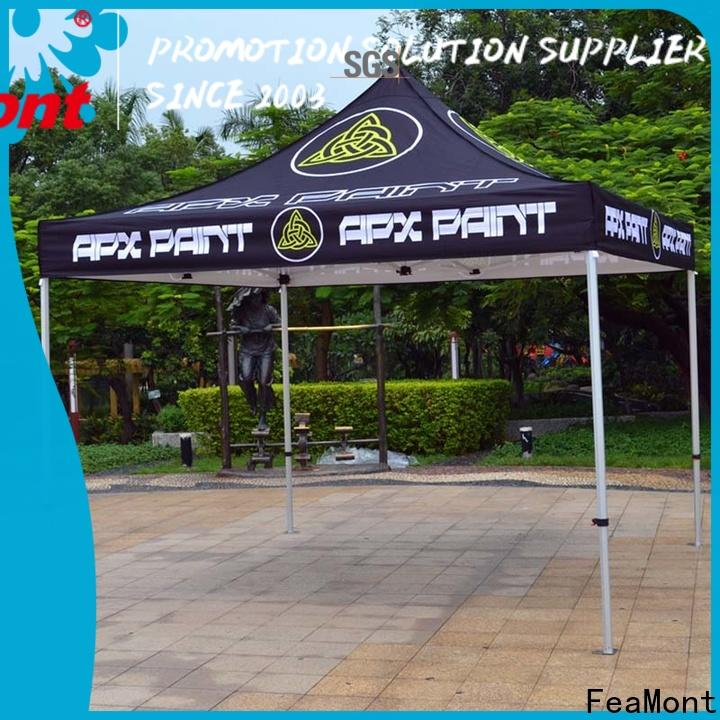 FeaMont waterproof lightweight pop up canopy can-copy for sporting