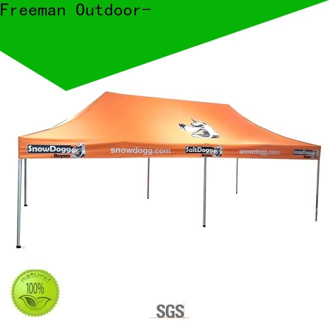 outdoor gazebo tent lifting in different color for engineering