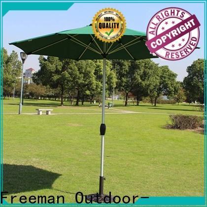 FeaMont base sun garden umbrella package