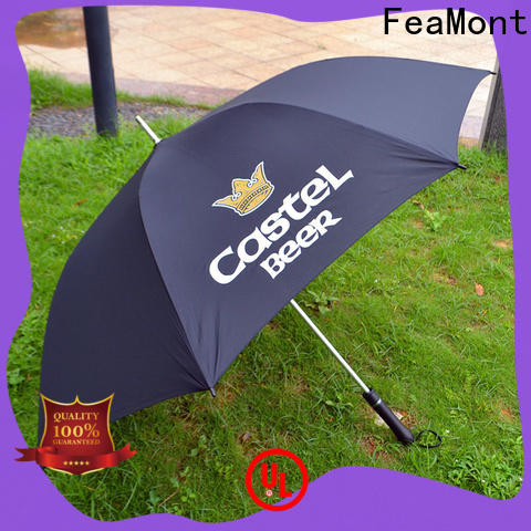FeaMont outdoor uv umbrella application for sporting