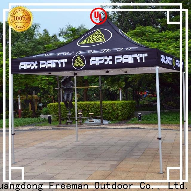 outdoor easy up canopy tent in different color for camping