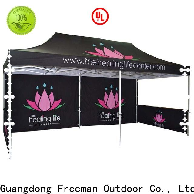 FeaMont comfortable gazebo tent widely-use for outdoor exhibition