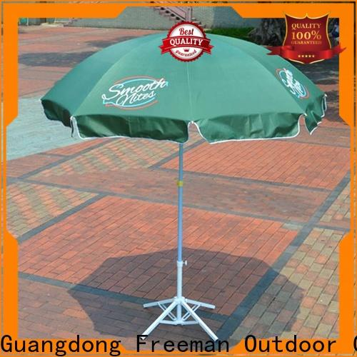 FeaMont beach parasol supplier for sports