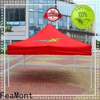 splendid pop up canopy nylon in different shape for trade show