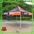 best gazebo tent strength certifications for advertising