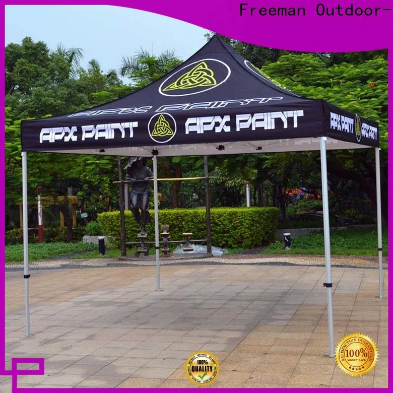 FeaMont hot-sale advertising tent certifications for advertising