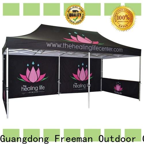 FeaMont folding outdoor canopy tent popular for sport events