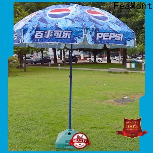 FeaMont highstrong big beach umbrella popular for party