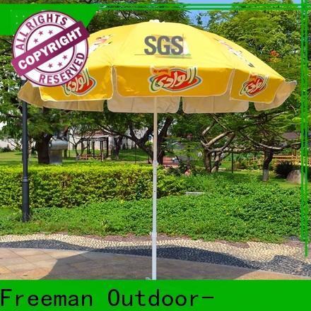 new-arrival big beach umbrella umbrella marketing for camping