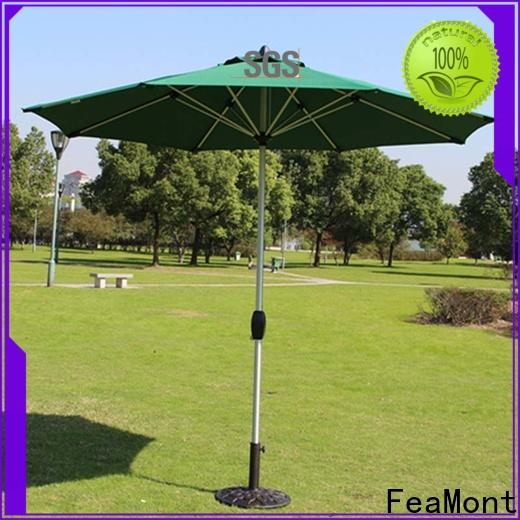 newly square garden umbrella outdoor sensing for camping