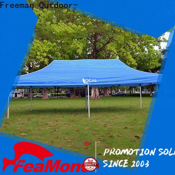 FeaMont excellent event tent widely-use for sport events