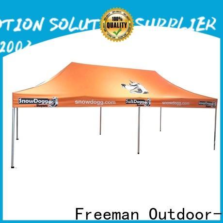 FeaMont hot-sale canopy tent outdoor certifications for outdoor activities
