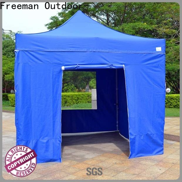 comfortable gazebo tent fabric can-copy for sport events