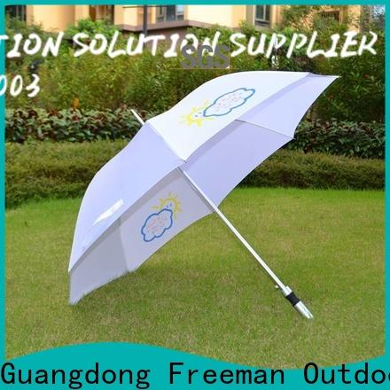canvas umbrella promotion package for engineering