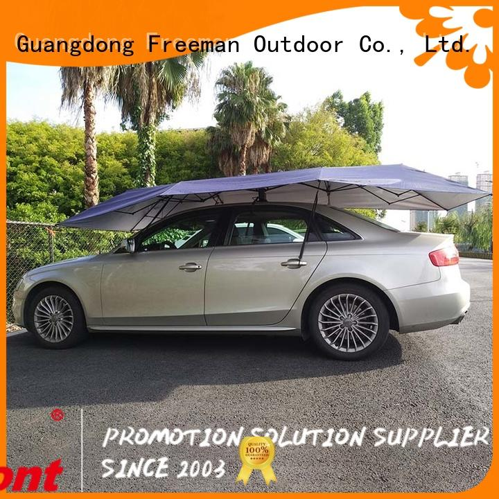 best car umbrella shade widely-use for trade show FeaMont