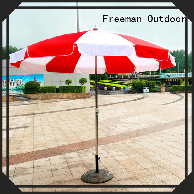 FeaMont popular 8 ft beach umbrella owner for sporting