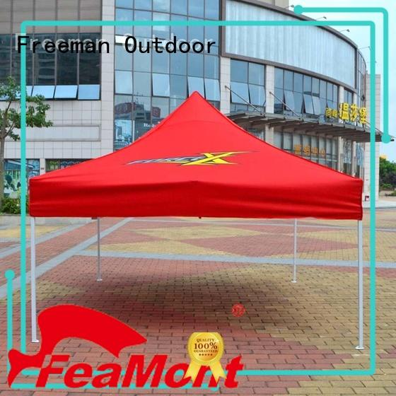 folding portable canopy trade for outdoor activities Freeman Outdoor