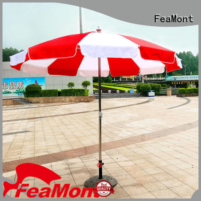 new-arrival sun umbrella printing supplier for camping