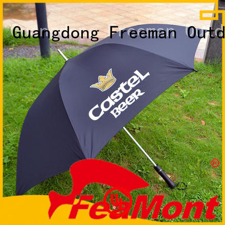 FeaMont ribs personalized umbrellas experts in street