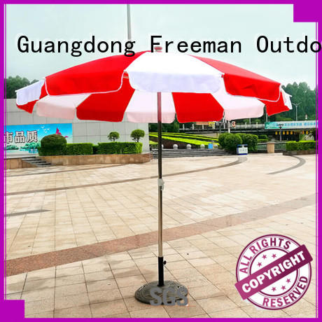 splendid 8 ft beach umbrella top marketing for disaster Relief
