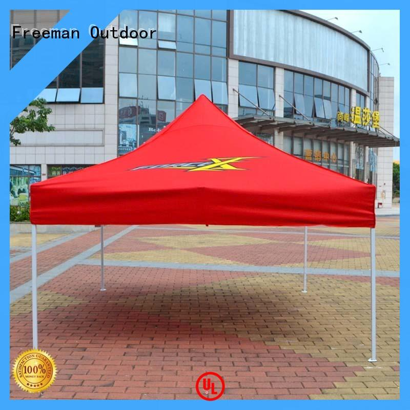 FeaMont tent easy up canopy certifications for sports