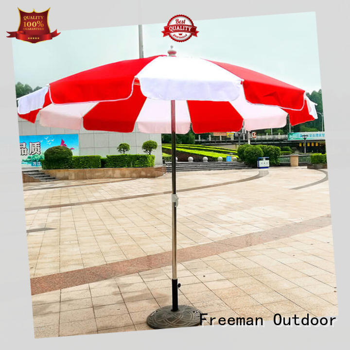 FeaMont hot-sale heavy duty beach umbrella owner for party