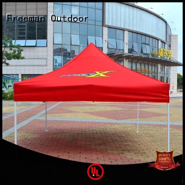 FeaMont tent portable canopy in different color for engineering
