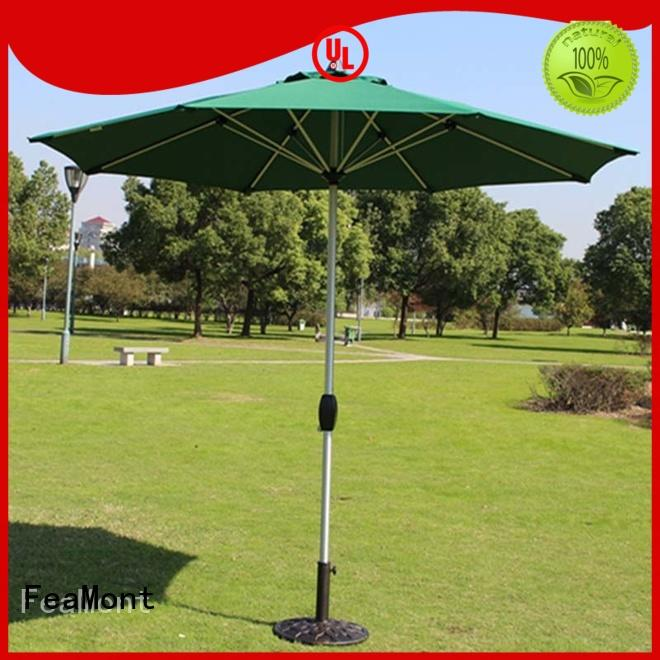 outdoor wind up garden umbrella umbrella for exhibition