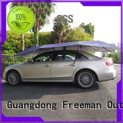 FeaMont outstanding automatic car umbrella in different color for sport events