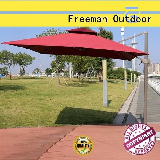 FeaMont outdoor outdoor umbrella solutions for engineering