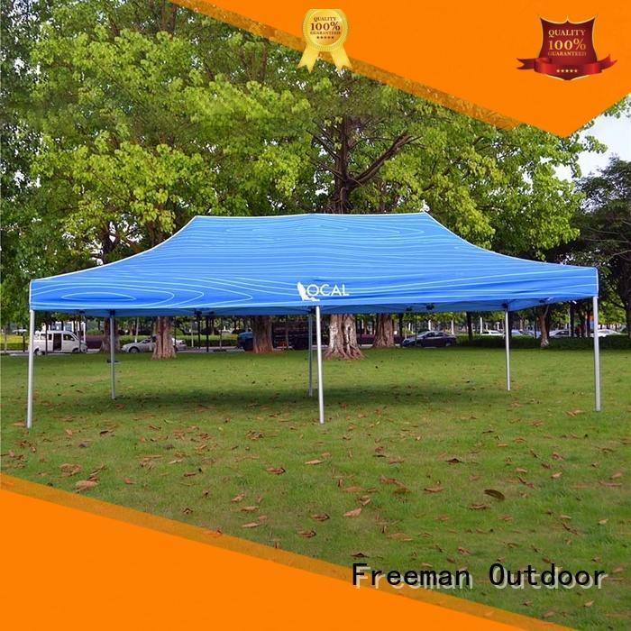 FeaMont OEM/ODM advertising tent popular for outdoor activities