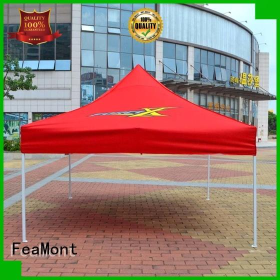 FeaMont trade folding canopy China for camping