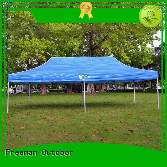 FeaMont 10x10 canopy tent in different shape for disaster Relief