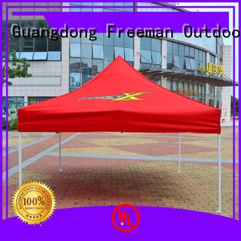 FeaMont customized event tent widely-use for sport events