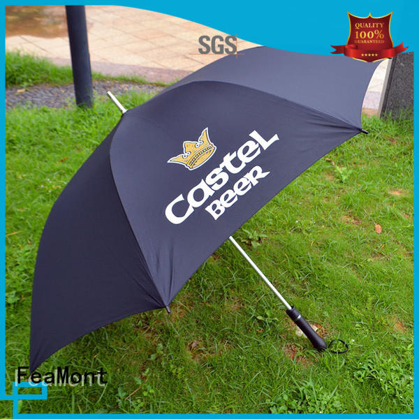 FeaMont quality automatic umbrella effectively for party